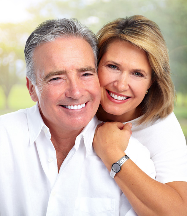 General Cosmetic Dentist Brunswick, OH | Dr. Lisa C. Elias, D.M.D. - smiling-couple