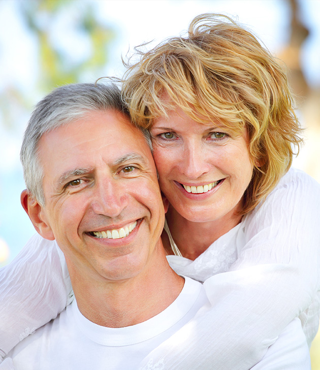 Botox Near Hinckley OH - Dr. Lisa Elias - smilingcouple