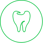 High-Quality Dental Crowns Strongsville OH - Dr. Lisa Elias - tooth