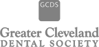 Greater Cleveland Dental Society logo
