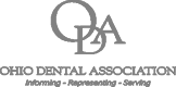 Ohio Dental Association logo